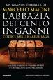 Cover of L'abbazia dei cento inganni