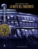 Cover of La notte del magistrato