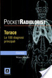 Cover of Pocket radiologist. Torace. Le 100 diagnosi principali