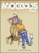 Cover of Inside Moebius vol. 3