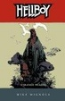 Cover of Hellboy, Vol. 6