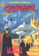 Cover of Gesebel n. 5