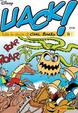 Cover of Uack! n. 23