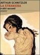 Cover of La straniera e altri racconti