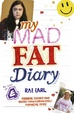 Cover of My Mad Fat Diary