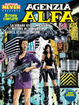 Cover of Agenzia Alfa n. 24