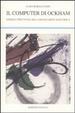 Cover of Il computer di Ockham. Genesi e struttura della rivoluzione scientifica