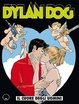 Cover of Dylan Dog n. 342