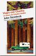 Cover of Viajes con Charley: En busca de Estados Unidos