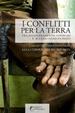 Cover of I conflitti per la terra