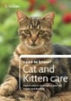 Cover of Cat and Kitten Care