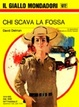 Cover of Chi scava la fossa