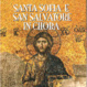 Cover of Santa Sofia e San Salvatore in Chora