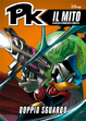 Cover of PK il mito vol.18
