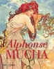 Cover of Alphonse Mucha