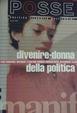 Cover of Il divenire donna della politica
