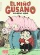 Cover of El niño gusano