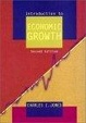 Cover of Introduction to Economic Growth