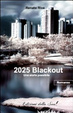 Cover of 2025 blackout. Una storia possibile