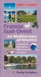 Cover of Francia sud-ovest