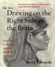 Cover of The New Drawing on the Right Side of the Brain