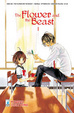 Cover of The Flower and the Beast vol. 1