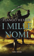 Cover of I mille nomi
