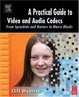 Cover of A Practical Guide to Video and Audio Compression