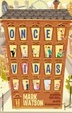 Cover of Once vidas