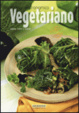Cover of Ricettario gastronomico vegetariano