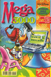 Cover of Mega 3000 n. 546