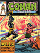 Cover of Conan il barbaro Colore n. 15