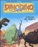 Cover of Avventura nel deserto. Dinodino. Avventure nel giurassico. Vol. 4
