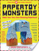 Cover of Papertoy Monsters