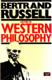 Cover of History of Western Philosophy