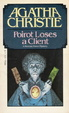 Cover of Poirot Loses a Client