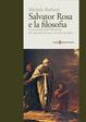 Cover of Salvator Rosa e la filosofia