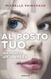 Cover of Al posto tuo