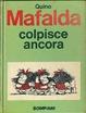 Cover of Mafalda colpisce ancora