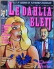 Cover of Le Dahlia Bleu