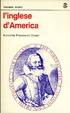 Cover of L'inglese d'America