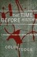 Cover of Time Before History