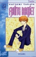 Cover of Fruits Basket vol. 03