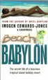 Cover of Beach Babylon