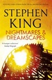 Cover of Nightmares and Dreamscapes