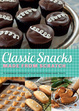 Cover of Classic Snacks Made from Scratch