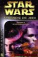 Cover of Aprendiz de Jedi-6: Sendero desconocido