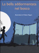 Cover of La bella addormentata nel bosco
