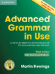 Cover of Advanced Grammar in Use