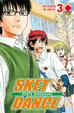 Cover of Sket Dance vol. 3